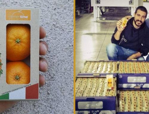 A colazione e merenda due clementine doc