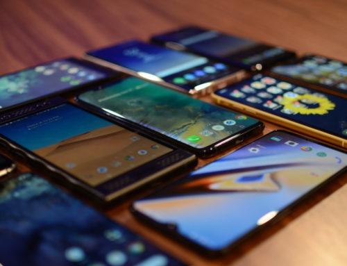 Smartphone, strumento ormai indispensabile