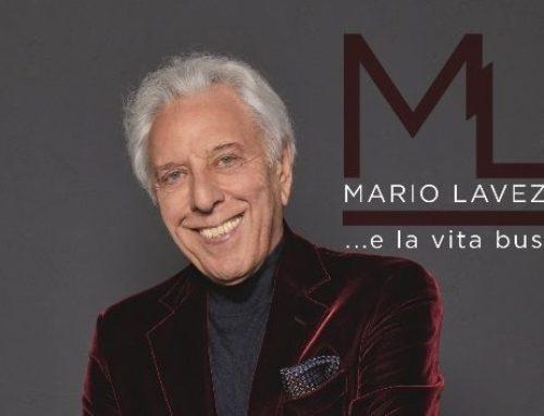 I 50 anni in musica di Mario Lavezzi