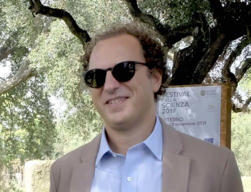 Unitus, Stefano Ubertini è il nuovo Rettore