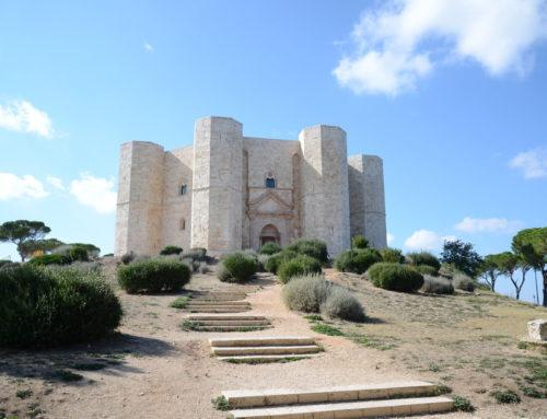 Castel del Monte, patrimonio dell'Unesco