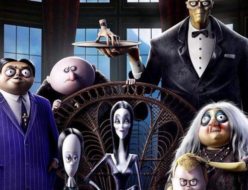 La famiglia Addams, elogio della diversità