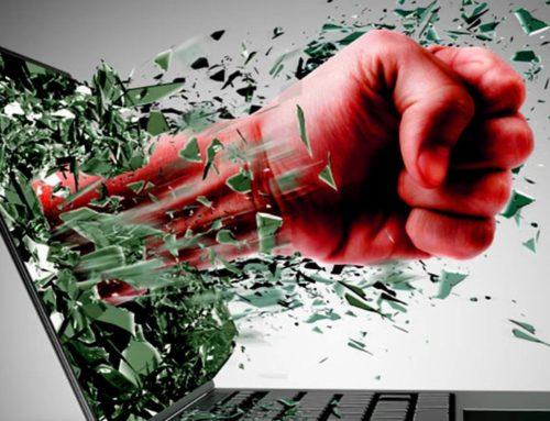 Cyberbullismo, piaga da combattere sempre