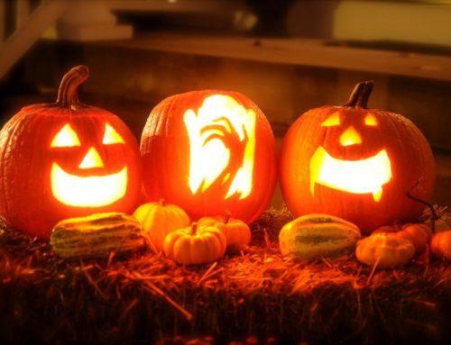 Halloween, la festa celtica nuovo rito della vita