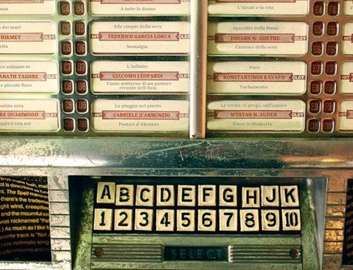 In Sicilia il primo jukebox letterario