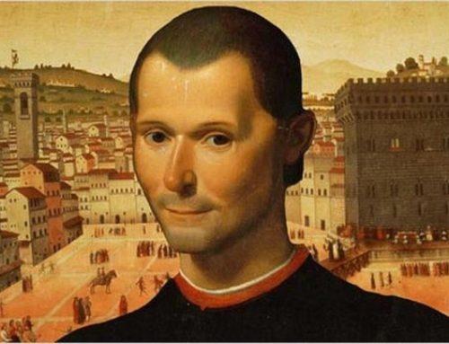 """Niccolò Machiavelli: di giorno """"gaglioffo"""", di notte scrittore"""