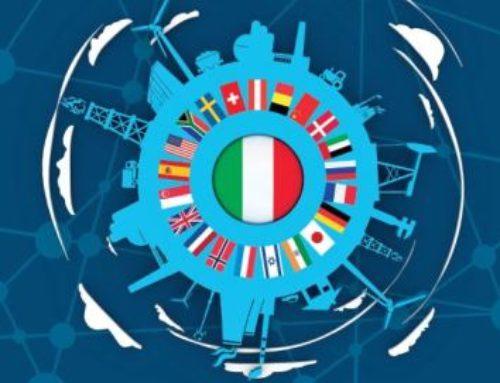 Il Lazio punta sulle imprese estere
