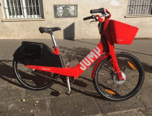 Roma, svolta ecologica: ecco le bici elettriche