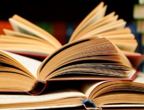 Il piacere della lettura comincia da piccoli