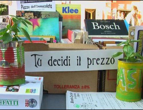Per comprare un libro decidi tu il prezzo
