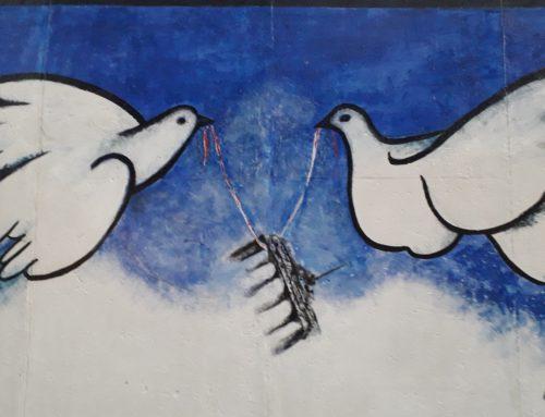 Muro di Berlino, morire per la libertà