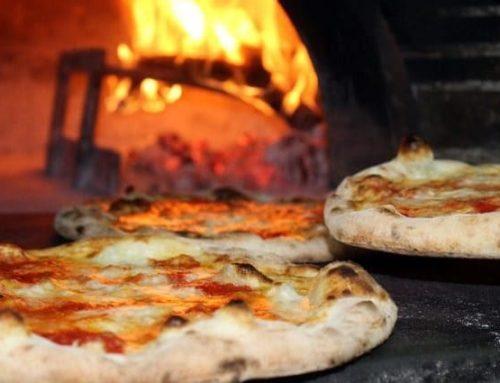 Il segreto della pizza italiana perfetta