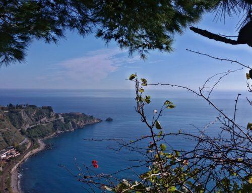 Ecco Taormina, perla della Sicilia