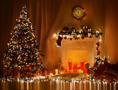 Bisogna recuperare la magia del Natale
