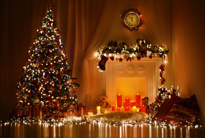 Del Natale.Bisogna Recuperare La Magia Del Natale Il Punto Quotidiano