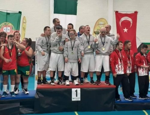 Basket, italiani ancora campioni del mondo