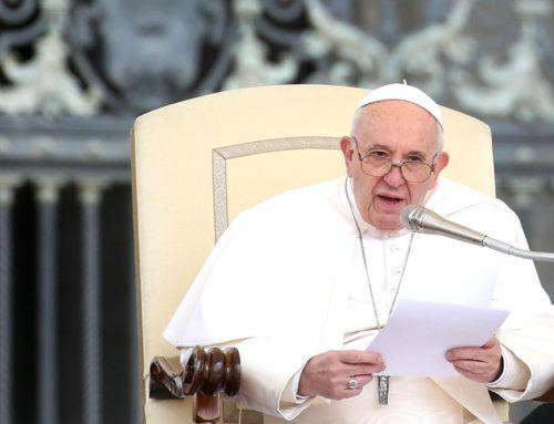 Cresce solo Avvenire: merito del Papa?