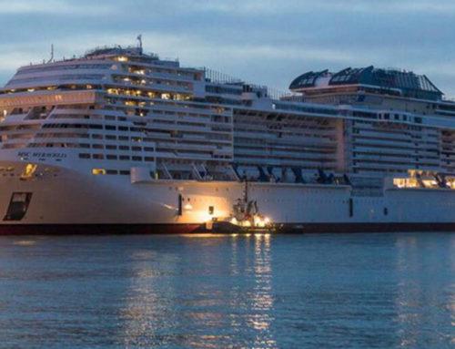 Inquinano più le navi da crociera che le auto