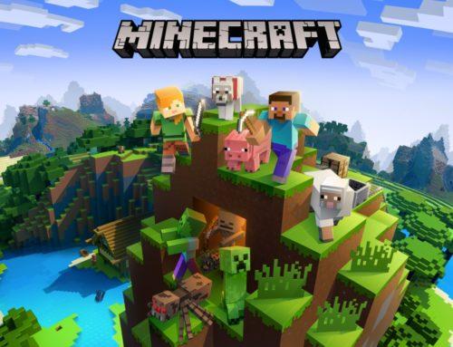 Minecraft, il videogioco che fa creare il mondo