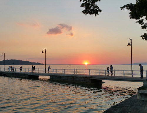 Il mistero di San Feliciano, enclave greca sul Lago Trasimeno