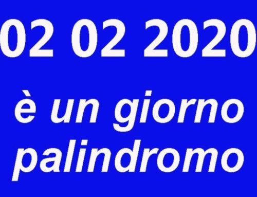 Prossimo palindromo? 12/12/2121