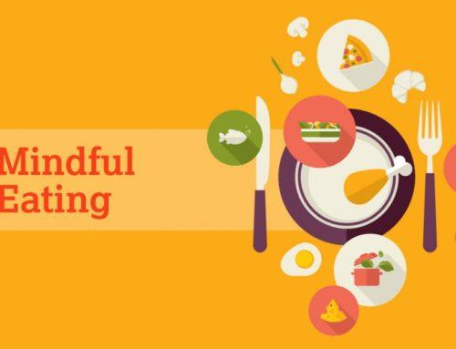 Mindful Eating, perché noi siamo ciò che mangiamo
