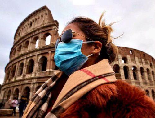 Coronavirus, forse c'è troppo allarmismo