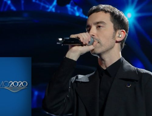 Speciale Sanremo 1 – Diodato contro l'ex Ilva