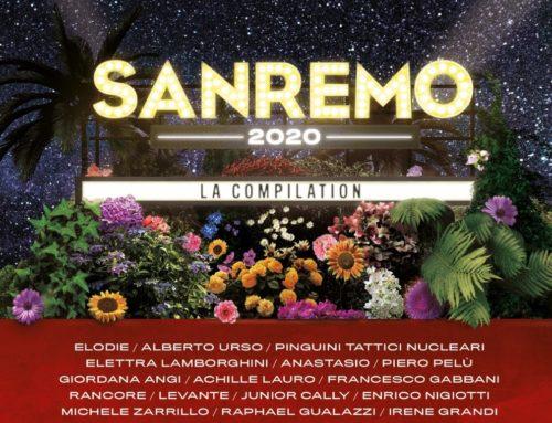 Speciale Sanremo 2 – Ecco la compilation