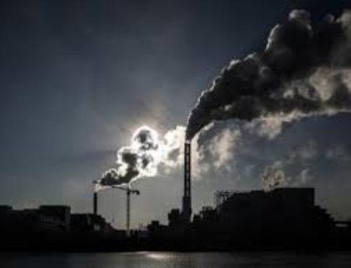 Profitto a tutti i costi e la Terra muore