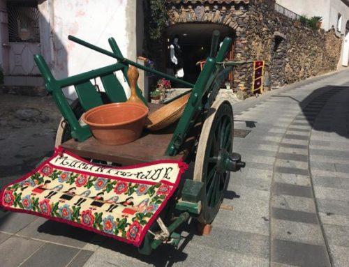 La nuova vita dei pensionati in Sardegna