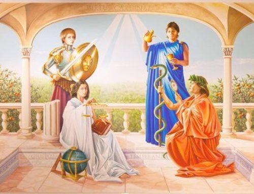 Le 4 virtù cardinali: istruzioni per l'uso