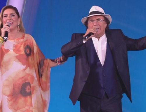 Al Bano e Romina insieme in un album