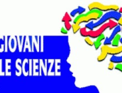 Giovani scienziati crescono in Italia