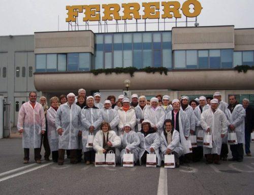 Ferrero, la famiglia prima di tutto