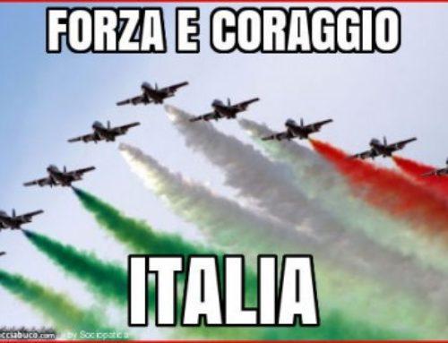 Gli italiani non sono secondi a nessuno
