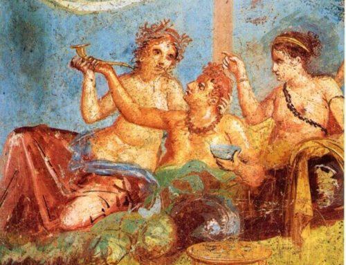 Pompei, orgoglio e vanto per l'Italia