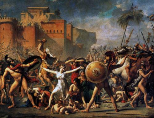 Roma è donna: altro che Cesare e l'Impero