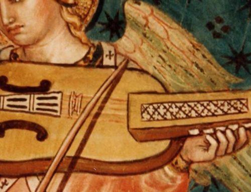 Taddeo di Bartolo, maestro del gotico internazionale