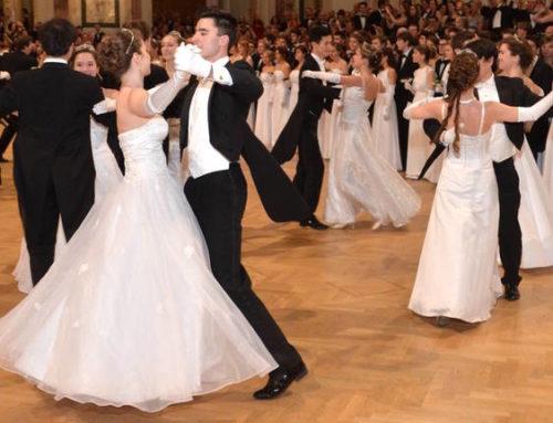 A tempo di valzer, il ballo rivoluzionario