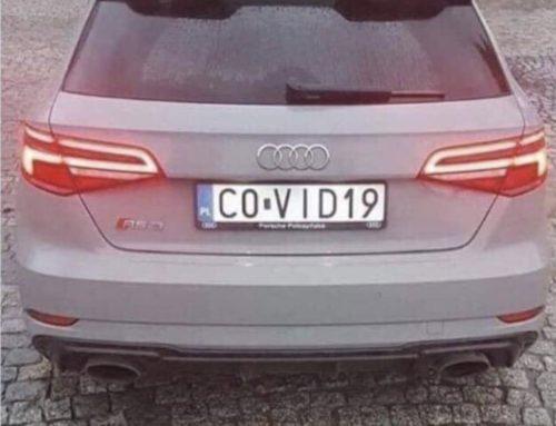 Individuato il veicolo portante del Covid -19