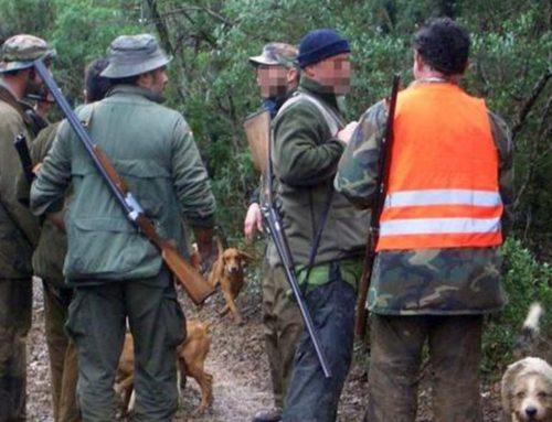 I cacciatori padroni delle campagne