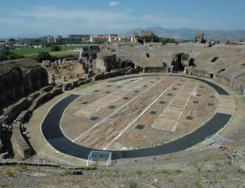 Anfiteatro Campano, bellezza sconosciuta