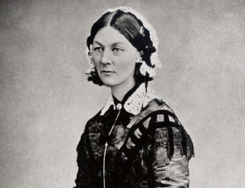 Florence Nightingale, la signora con la lanterna