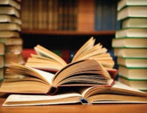 Leggere rende migliore la nostra esistenza