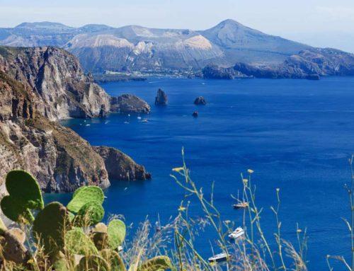 Benvenuti in Sicilia: spiagge, cibo e bellezze naturali