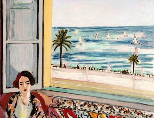 L'arte da isolamento immortalata da grandi pittori
