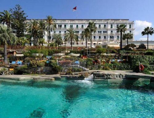 Sanremo riparte: primi arrivi per giugno