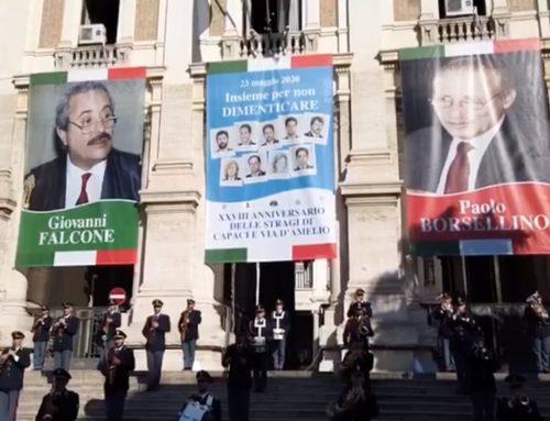 Palermo, dopo 28 anni il virus ferma i cortei