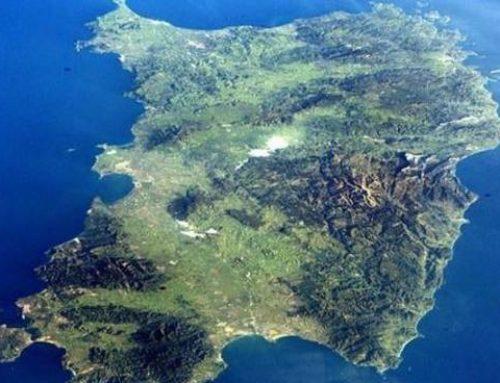 Sardegna, i figli del vento e del mare